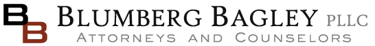 Blumberg Bagley PLLC | Attorneys in Dallas Logo
